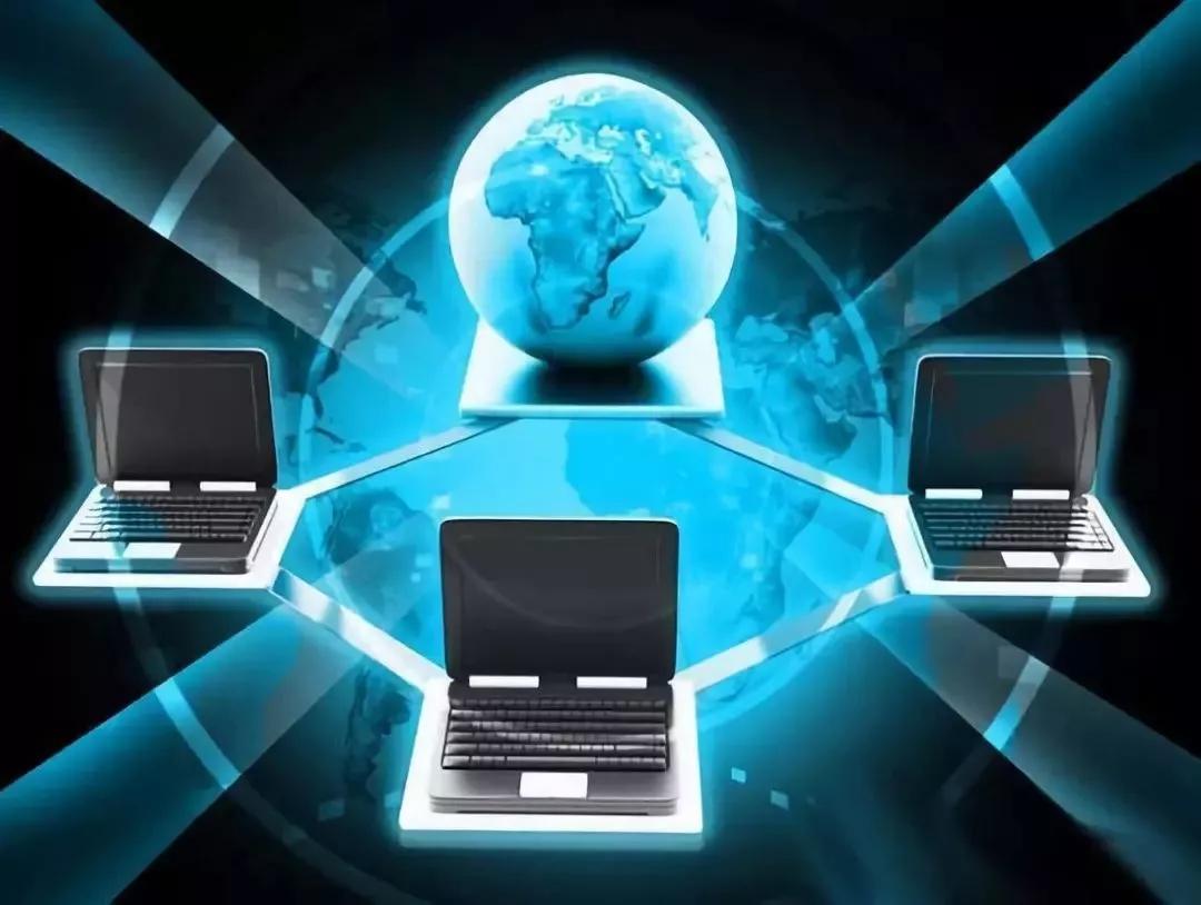 计算机软件电脑