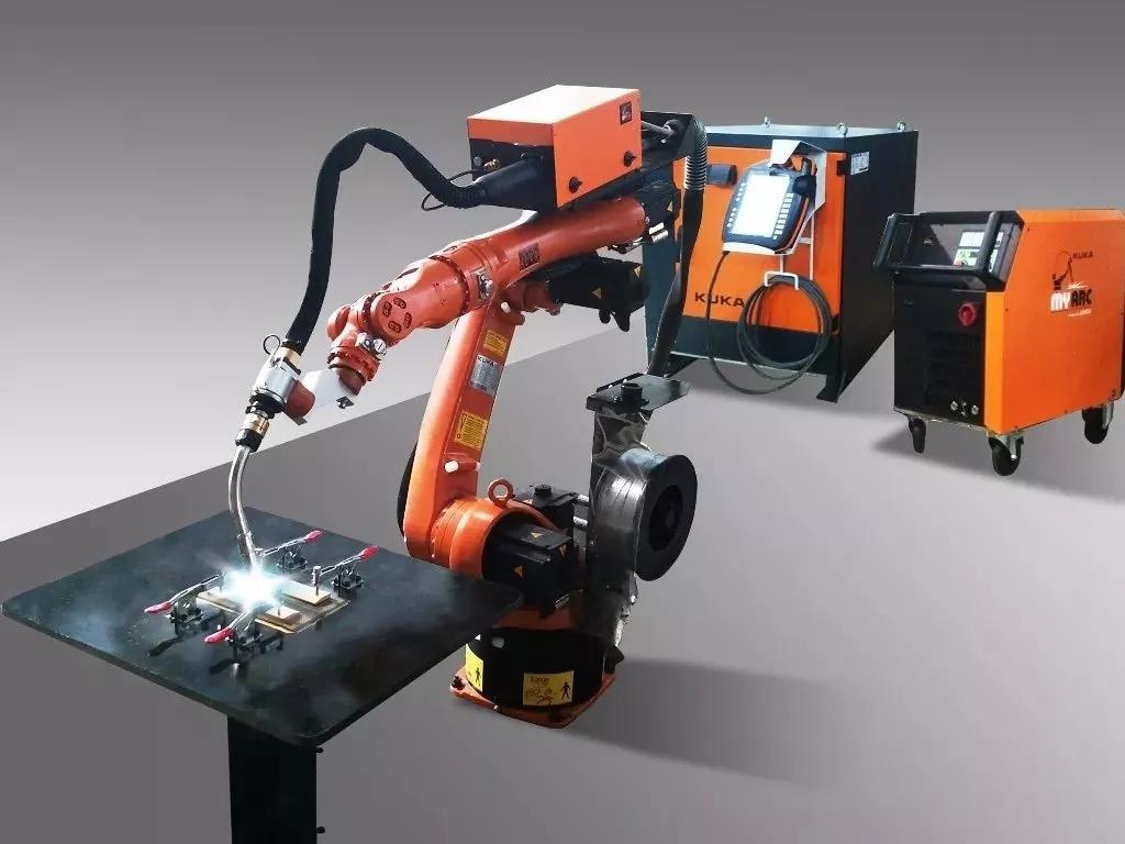 自动化机器机械